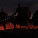 Total War Saga - Thrones of Britannia